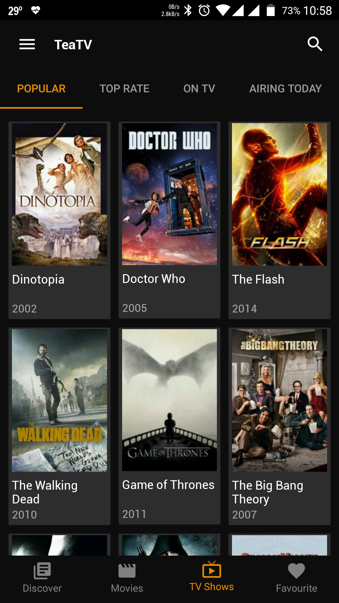 Hdfilme.Tv App