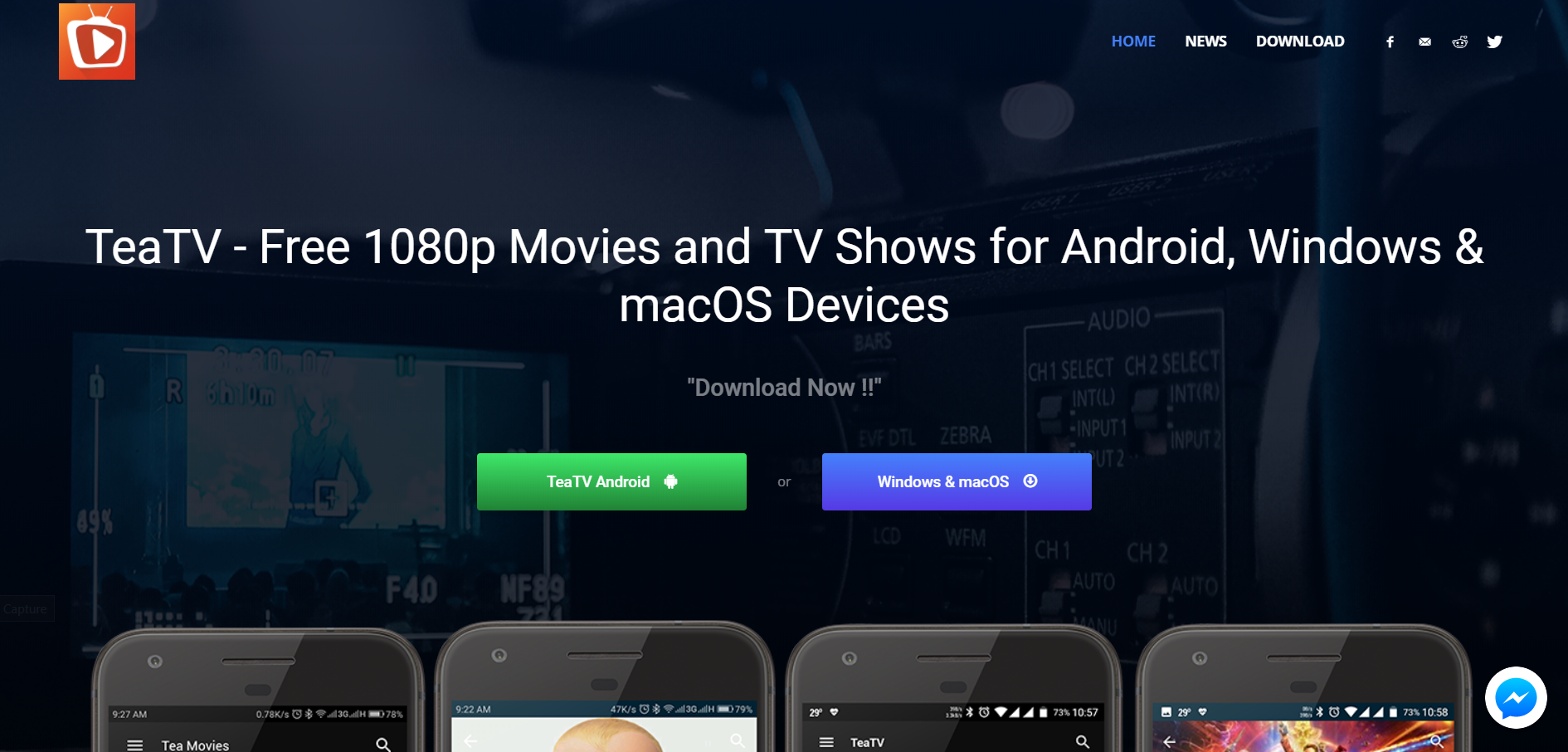 Full Guide: How To Download TeaTV Apk App On Android, FireTV