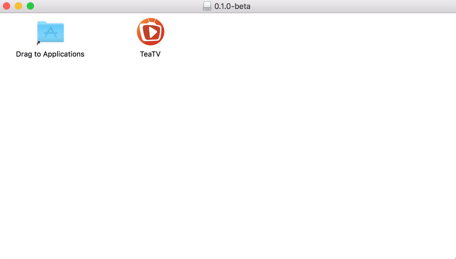 TeaTV for Mac