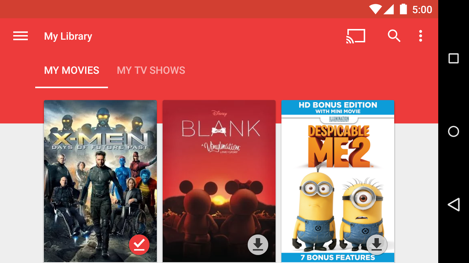 5 best free movie streaming apps for Android with the least advertisement (2)