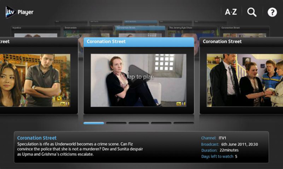 5 best free movie streaming apps for Android with the least advertisement (5)