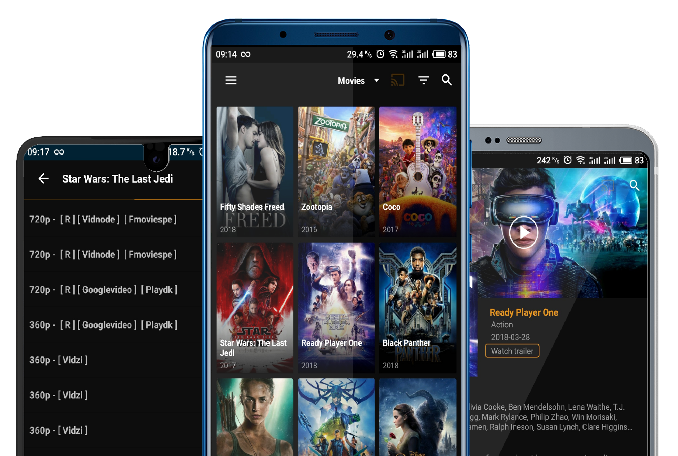 Free movie apk for android 2018 | MovieBox APK V5 25