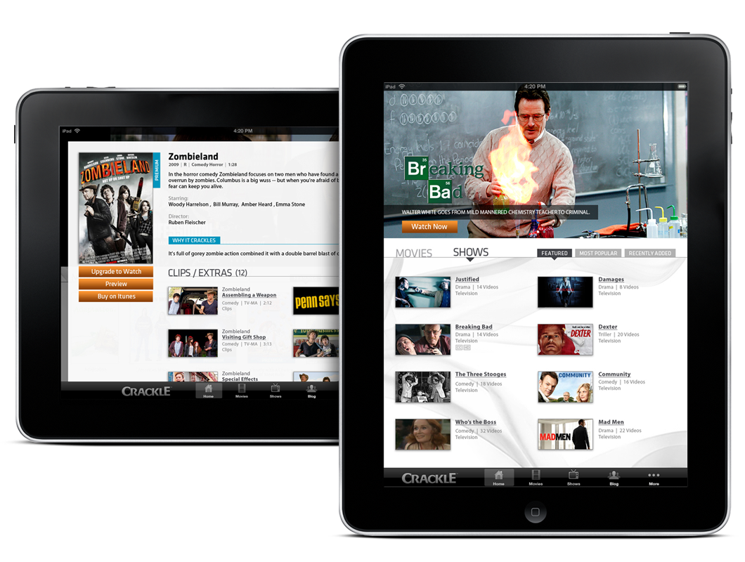 How to get free movies and TV shows on iPhone, iPad? (3)