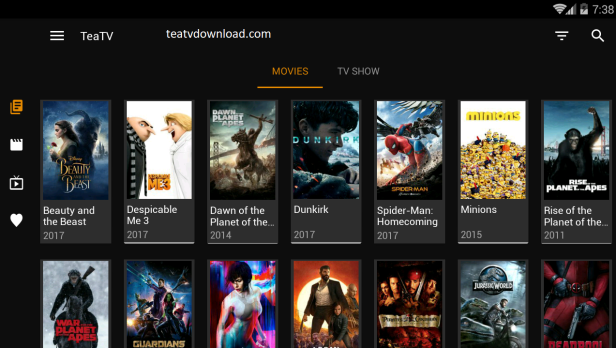 How to Watch Movies And TV Shows Offline On Your Android Smartphone (2)