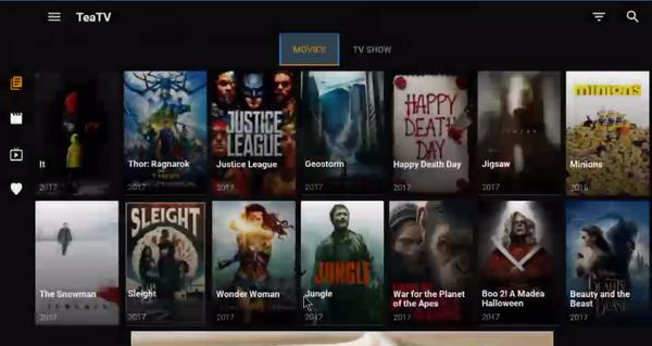 The Best Free Movie App On Android In June 2018 Free Movie Apk