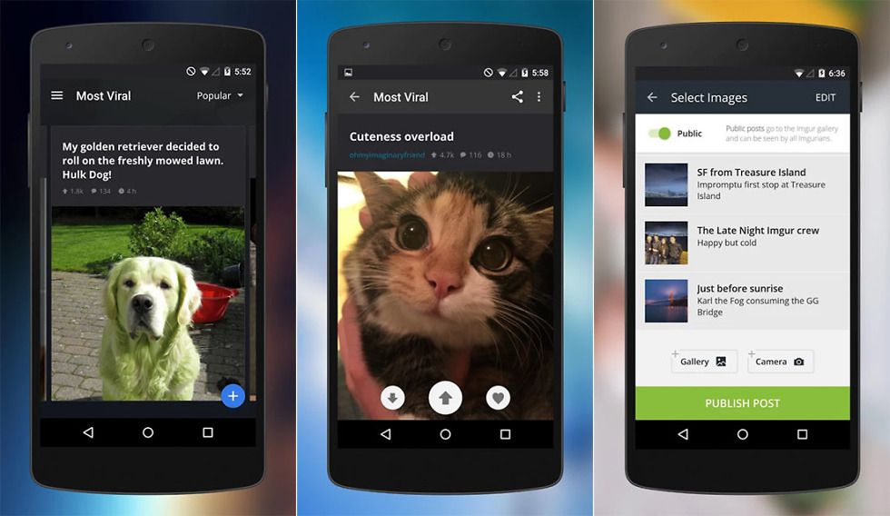 9 Best Android apps should have in 2018 - Useful Apps (8)