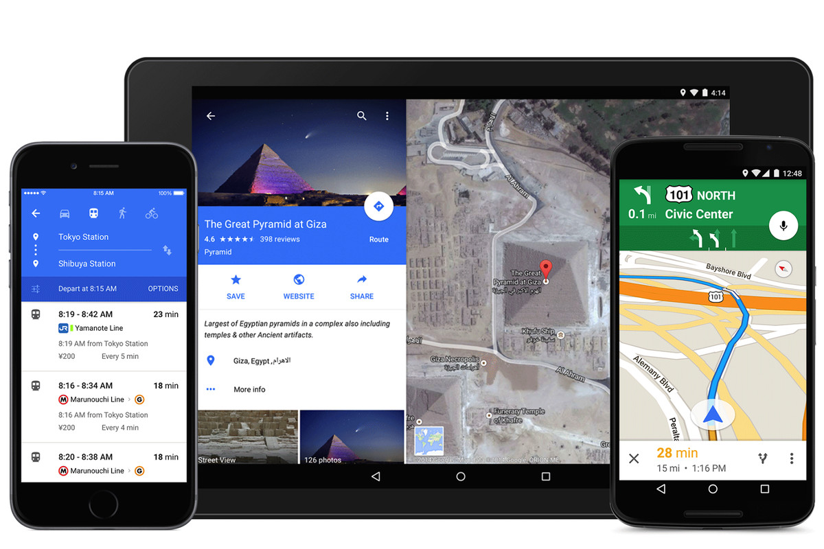 Top applications are indispensable when using smartphones Android 2018 (6)