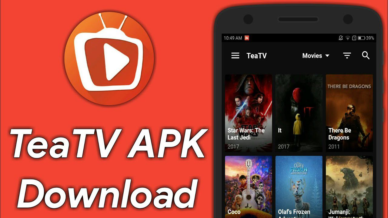 What are the best apps to watch free movies (September 2018) - 1