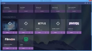 5 Best replacement app to stream movies and tv shows for Terrarium TV (3)