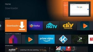 How to install Teatv on Firestick? Tea TV APK for Firestick (2)