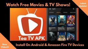 tv movie apps