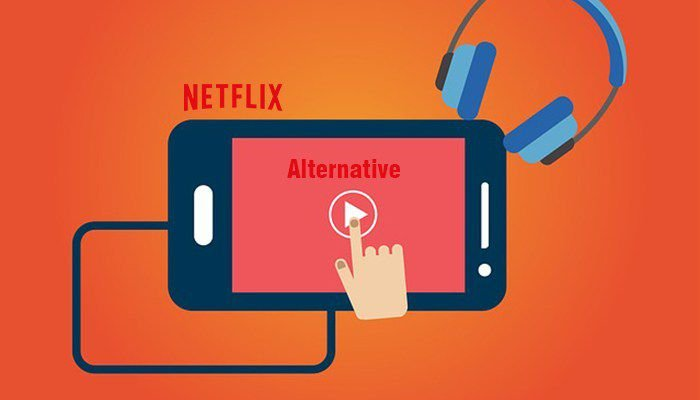 Best Netflix Alternative 2019 App Like Netflix But Free Teatv