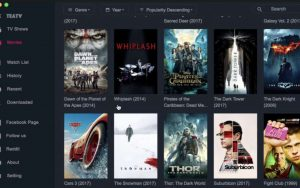 TeaTV - Best Moviebox alternative app 2019 for Android/PC/Mac (5)