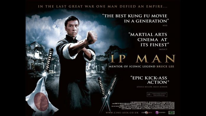 Top 10 best best action Chines...