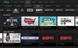 What is the best LiveTV streaming app for FireStick in 2019? (5)