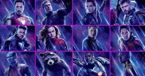 Avengers Endgame - The Biggest Marvel's Blockbuster Of 2019 (2)