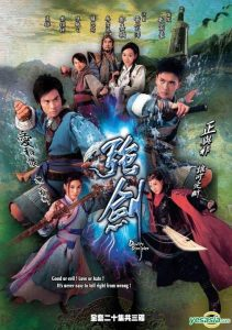 Top 10 best TVB drama of all time to enjoy with your friends and family (10)