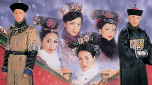 Top 10 best TVB drama of all time to enjoy with your friends and family (4)