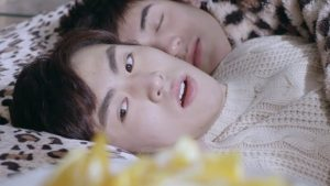 Top 8 best Chinese BL drama of all time - List of gay Chinese drama (8)