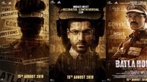 List of the best movies in August 2019 Bollywood - Upcoming movies Bollywood (4)