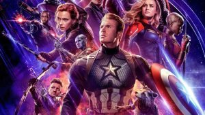 Upcoming Hollywood movies: What movies will be released in 2019? (9)