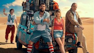 Top 10 best movies on Netflix in July 2019 which you can't afford to miss (7)