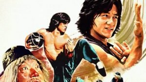 Top 5 best Kung Fu movies of all time - Everyone should see once (1)