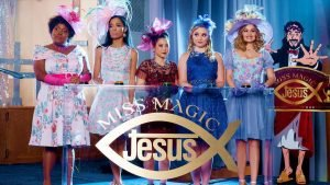 New seasons on Netflix October 2019 : Top 7 Most Watching TV Shows (6)