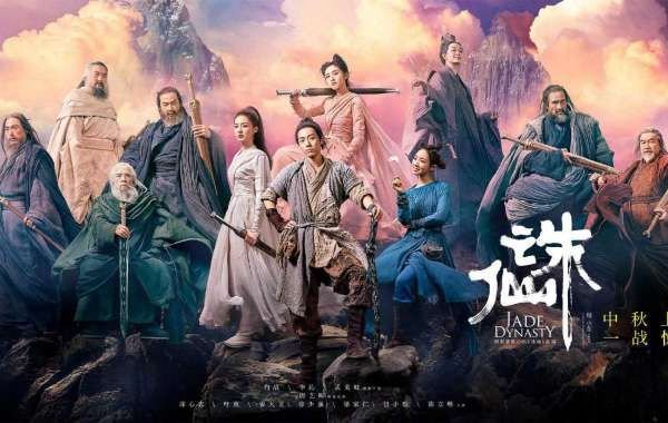 Top 7 best Chinese action movies 2019 that you can't afford to miss (5)