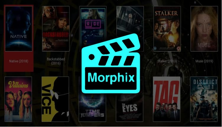 Top 5 Best TVZion Alternatives For Movies And Shows (5)