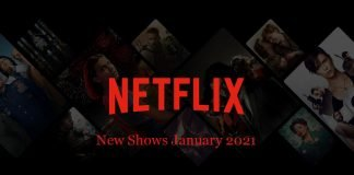 What shows are coming to Netflix in 2021 Let's check out 1